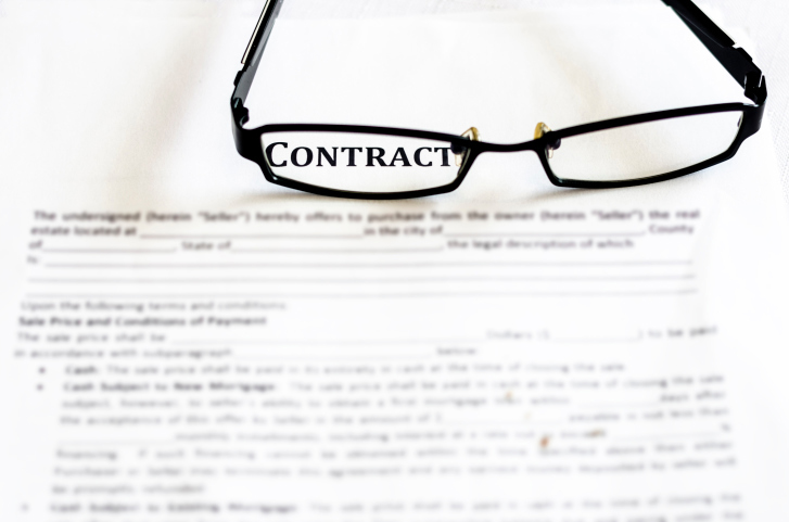 what makes a good employment contract