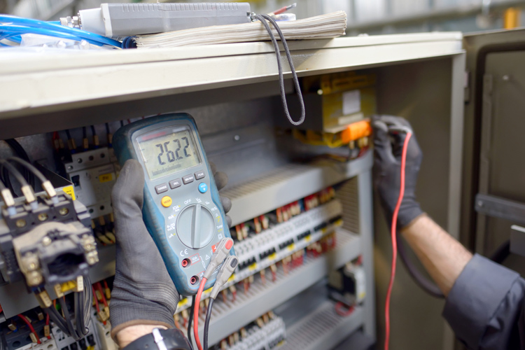 Electronics Tester Salary : Electrical and electronics technicians pay employment