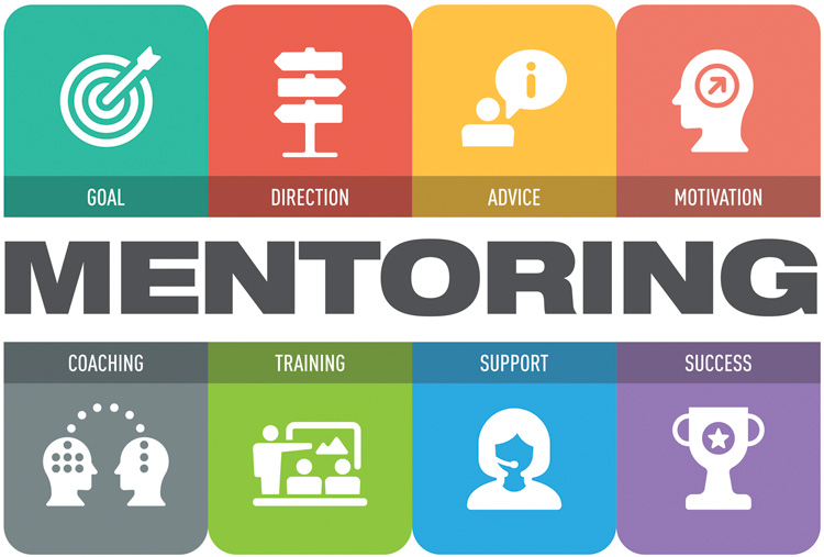 successful mentors develop relationships foster growth and development Relationship is the professional growth and development especially with regard to future management and leadership assignments through the mentoring relationship, the mentor has the opportunity to coach, guide and share.