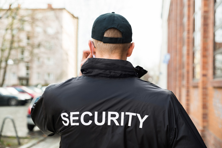 Security guards and related occupations | Pay, employment ...