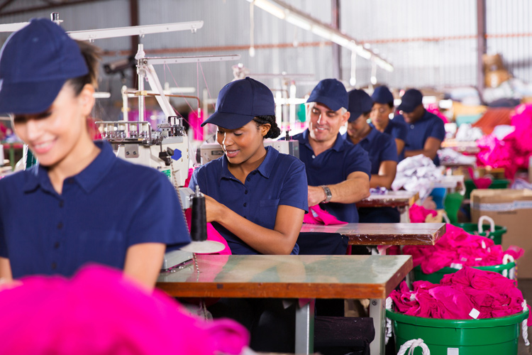 Sewing machinists | Pay, employment, hours & equality data
