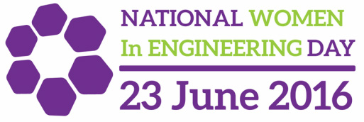 Women in Engineering Day 2016