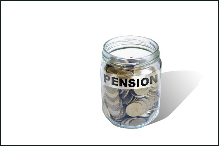 Auto enrolment to a pension