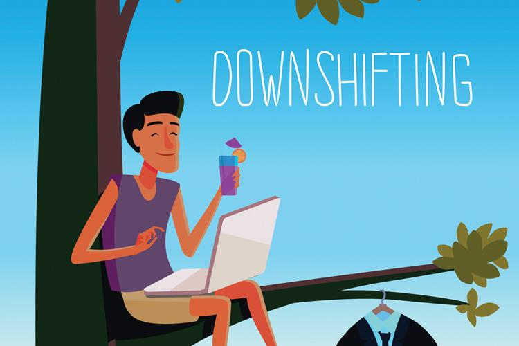 Downshifting Careersmart