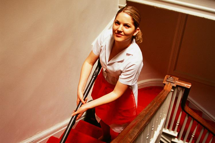 Housekeepers and related occupations