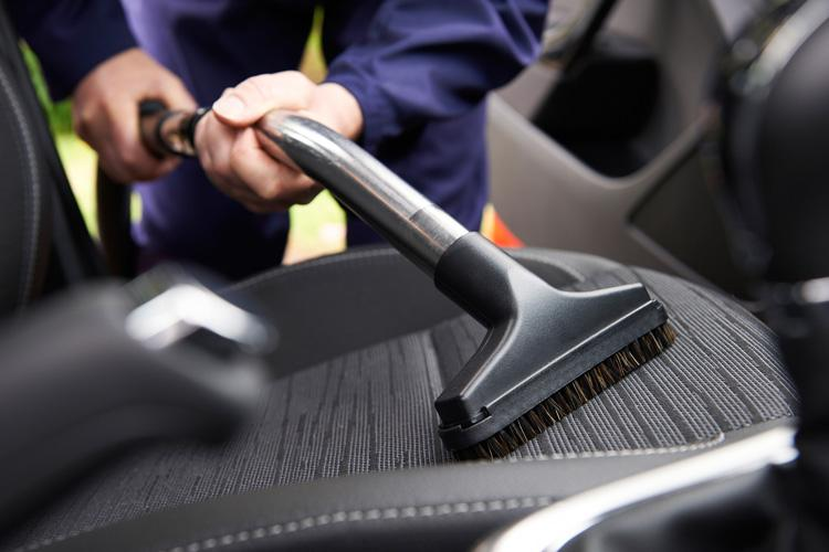 vehicle valeters and cleaners